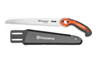 Fixed Straight Handsaw